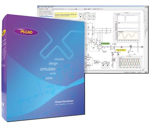 PSCAD | Power System Dynamics